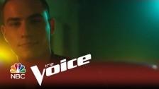 Chris Jamison 'Velvet' music video
