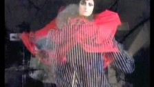 Siouxsie & The Banshees 'Spellbound' music video