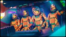 Gojira 'Another World' music video