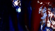 Breathe Carolina 'Diamonds' music video