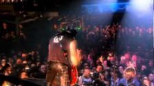 Slash 'Back From Cali' music video