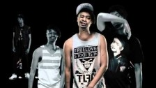 Danny Brown 'Radio Song' music video