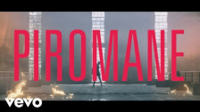 Immanuel Casto 'Piromane' music video