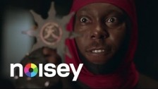 Dizzee Rascal 'Pagans' music video