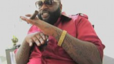 Rick Ross 'Mafia Music' music video