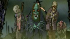 Rob Zombie 'Lords Of Salem' music video