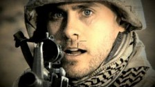 30 Seconds To Mars 'This Is War' music video