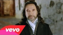 Marco Antonio Solís 'Tres Semanas' music video
