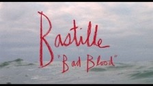 Bastille 'Bad Blood' music video