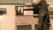 Cyndi Lauper 'Sally's Pigeons' music video