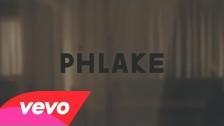Phlake 'So Faded' music video
