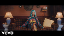 NJOMZA 'Lonely Nights' music video