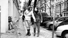 Moon Duo 'Ich Werde Sehen' music video