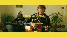 Nick Austin 'Joy' music video
