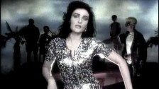 Siouxsie & The Banshees 'Kiss Them For Me' music video