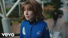 Austra 'I Love You More Than You Love Yourself' music video