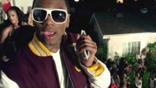 Soulja Boy 'Speakers Going Hammer' music video