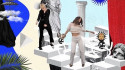 Diplo 'Stay Open' Music Video