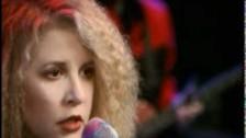 Stevie Nicks 'Blue Denim' music video