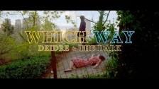 Deidre & the Dark 'Which Way' music video