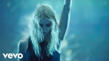 The Pretty Reckless 'Only Love Can Save Me Now' music video