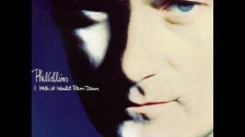 Phil Collins 'I Wish It Would Rain Down' music video