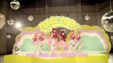 Kyary Pamyu Pamyu 'CANDY CANDY' music video