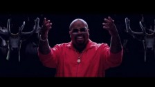Cee-Lo Green 'This Christmas' music video