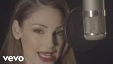 Anna Tatangelo 'Gocce di cristallo' music video