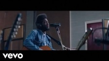 Michael Kiwanuka 'Love & Hate' music video