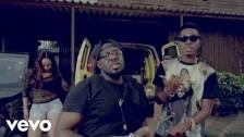 Patoranking 'Alubarika' music video