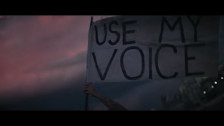 Evanescence 'Use My Voice' music video