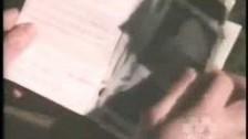 Thomas Dolby 'Airwaves' music video