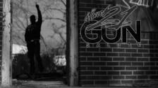 The Wave '21 Gun Salute' music video