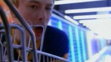 Radiohead 'Fake Plastic Trees' music video