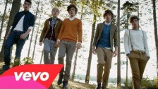 One Direction 'Gotta Be You' music video