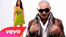 Pitbull 'I Know You Want Me (Calle Ocho)' music video