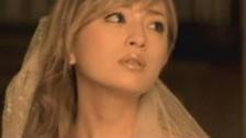 Ayumi Hamasaki 'M' music video