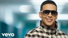 Daddy Yankee 'Sígueme y Te Sigo' music video