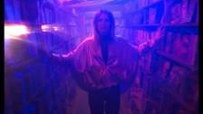 Johnny Stimson 'Zombies' music video
