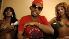 Juicy J 'Geeked up Off Dem Barz' music video