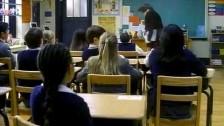 Jack Black 'School of Rock' music video