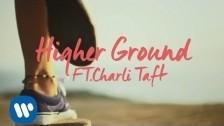 Blonde 'Higher Ground' music video