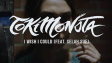 TOKiMONSTA 'I Wish I Could' music video