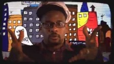 Open Mike Eagle 'A History of Modern Dance' music video