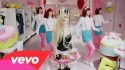 Avril Lavigne 'Hello Kitty' Music Video