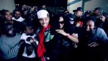 Chris Brown 'Holla At Me' music video