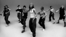 Ciara 'Like A Boy' music video
