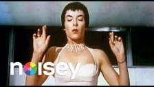 Thunderbird Gerard 'Trouble' music video