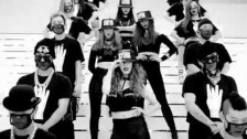 4Minute 'Crazy' music video